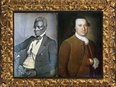 Was the first president of the United States a Black man? 'President' John Hanson? Yes or No?