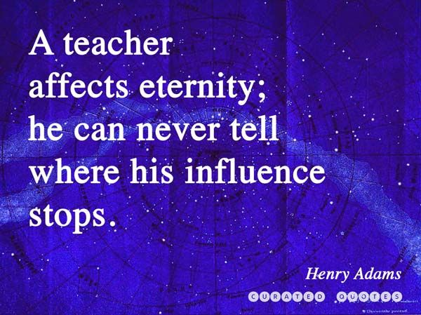 influence leadership quote