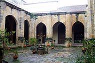Jaén Baeza Catedral de la Natividad de Nuestra Señora de Baeza -