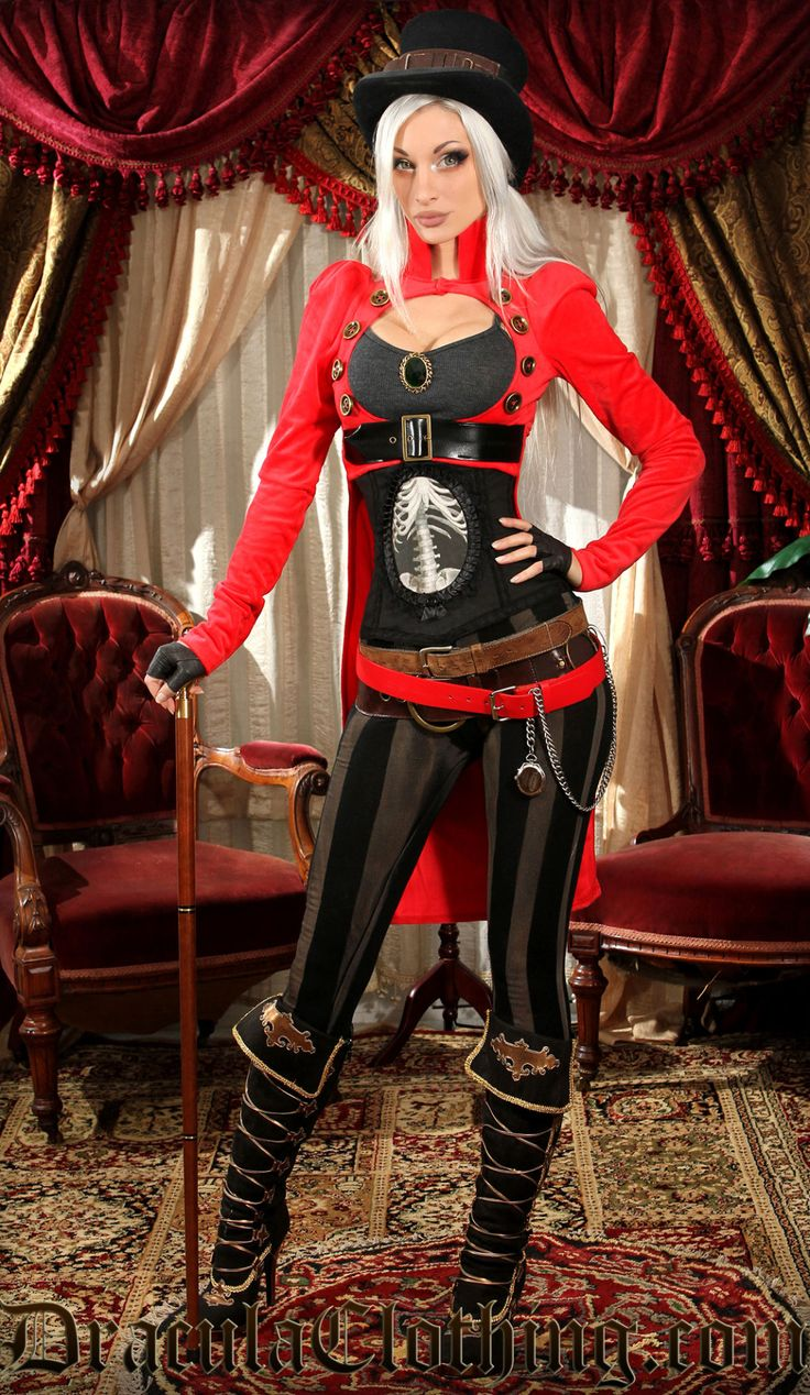 Kato Steampunk Dress Steam GIRL | St...