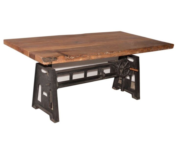 George U0026 Augie Dining Table