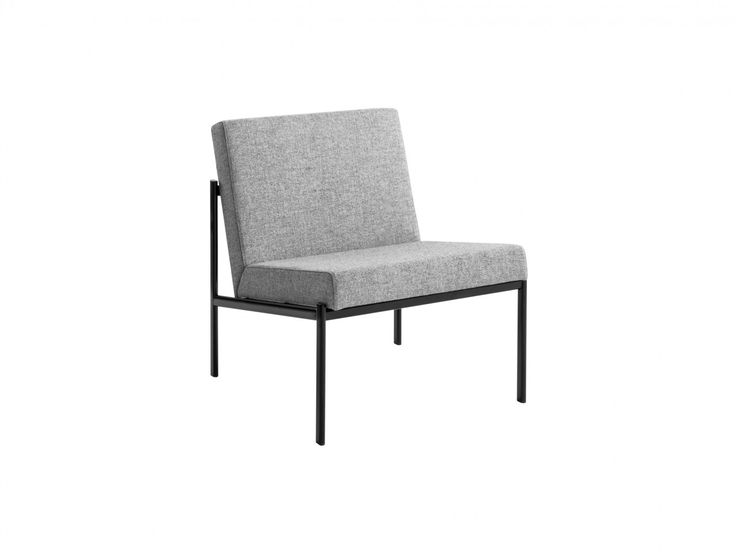 Artek - Products - Armchairs - KIKI LOUNGE CHAIR