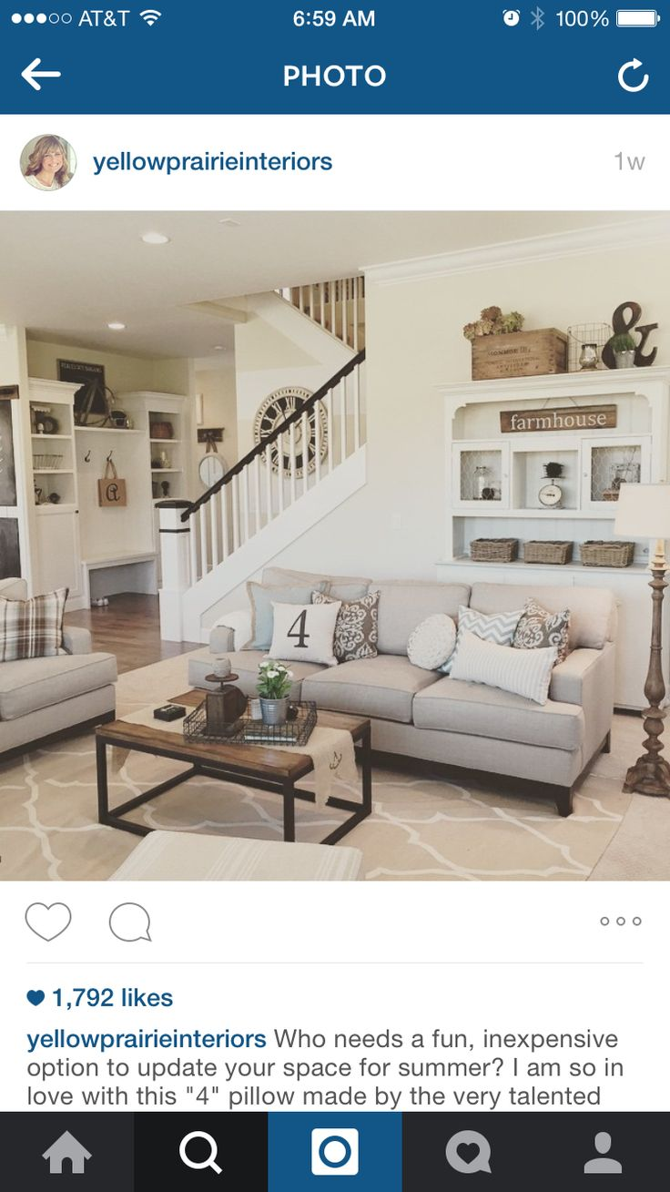 I thought I loved neutral but this is blah- I need color!!