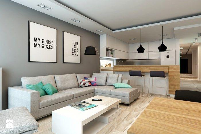 Małymi krokami przygotowujemy się do remontu naszego małego mieszkania, w związku z czym jestem na etapie zauroczenia dosłownie wszystkim t...