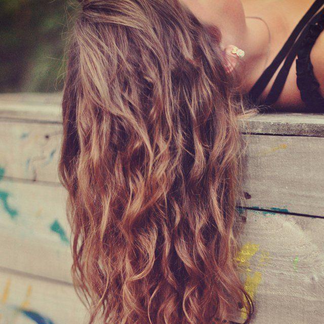 Top Les 25 meilleures idées de la catégorie Ondulation des cheveux  FH83