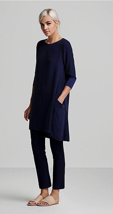 Kleider, damit Sie dünn aussehen. Eine der größten Themen, die Frauen jeden Alters zum Thema Mode und Stil erfahren, ist, dass sie das Gefühl haben, dass sie keinen ausgeprägten Sinn für Trends haben. Frauen, die sich wirklich so fühlen, haben die Tendenz zu glauben, dass sie ungeachtet der Kleidung, die sie aussuchen werden, nicht im Stil sind. Trotzdem ist die neueste Mode im Allgemeinen recht einfach zu folgen.