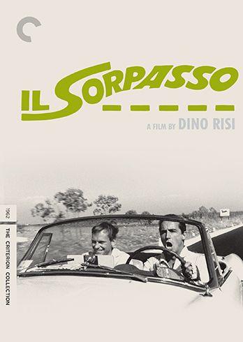 """Bruno Cortona : """"Bravo così me piaci, quando ridi me stai più simpatico. Ah Robbè, che te frega delle tristezze, lo sai qual è l'età più bella? Te lo dico io qual è. È quella che uno c'ha. Giorno per giorno. Fino a quanno schiatta se capisce."""" Il Sorpasso (1962)"""