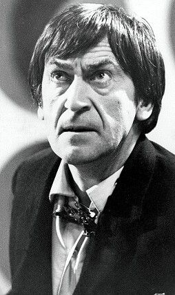 Doctor Who - 2nd incarnation (Patrick Troughton) 1966 - 1969