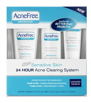 THE ACNE TREATMENT THAT CLEARS SKIN IN 36 HOURS!!