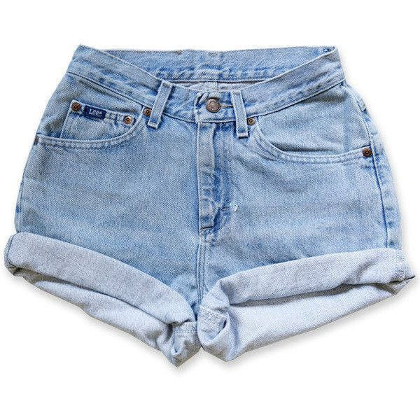 Best 25  Jean shorts ideas on Pinterest | Levi shorts, Blue jean ...