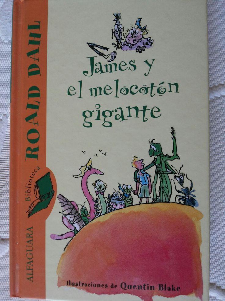 1961 James and the giant peach