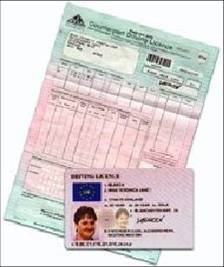 You can get your first provisional driving licence for a car, moped or motorcycle online. Apply using your Government Gateway ID. If you don't have one or need to re-register, you'll get an ID as part of your application.