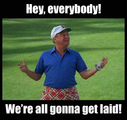 Rodney Dangerfield from Caddyshack | Quotes | Pinterest ...