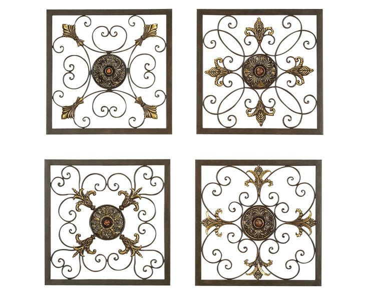 Outdoor Scroll Wall Art Simple 19 Best Wall Art 4 Outdoors Images On Pinterest  Metal Walls Inspiration