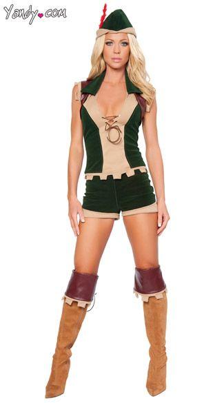 Robin Hood Sexy 58