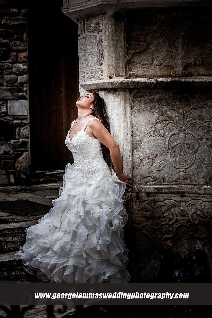 Φωτογραφηση Γαμου Βολο Πηλιο σκιαθ Σκοπελο