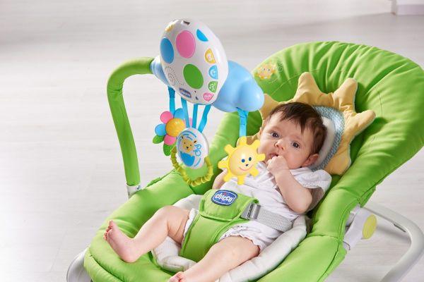 Espreguiçadeira Chicco Balloon | Relaxar e Dormir | Site oficial chicco.pt