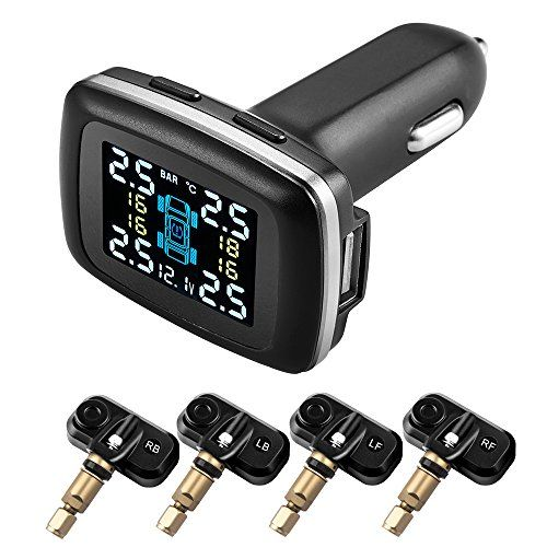 Best 25 Tire Pressure Monitoring System Ideas On