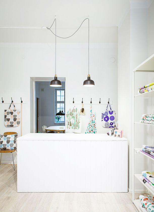 Artsy Modern   Kauniste Shop In Helsinki