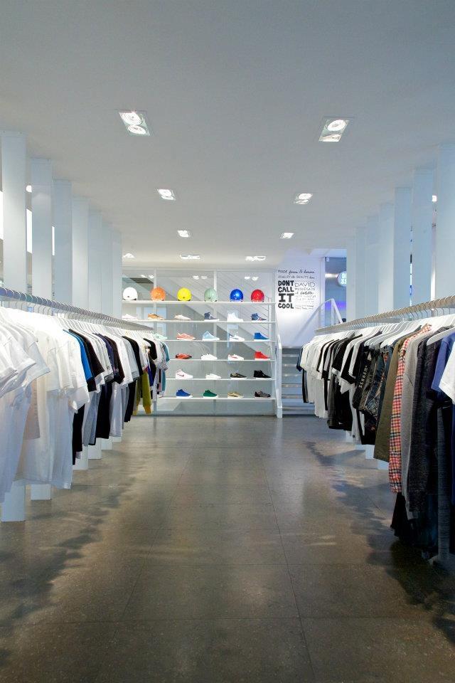 #Colette #store #Paris