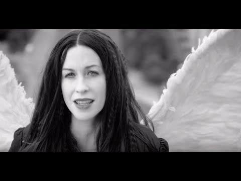 Alanis Morissette - Guardian - reminds some of my readers of The Guardians of Time Books by Marianne Curley
