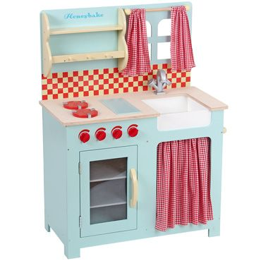 Honey Kitchen, Wooden Toys, Gifts and Toys