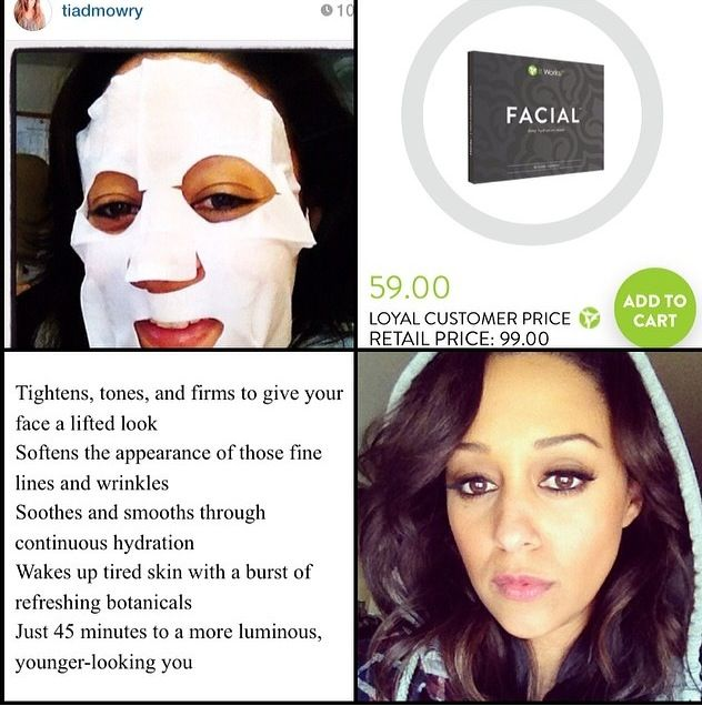 It Works Facial Applicator Spa Treatment kaylamims.myitworks.com
