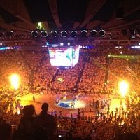 Image result for oracle arena