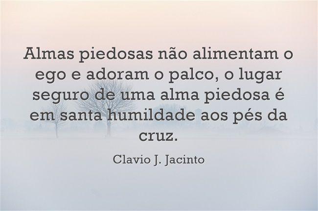 Pr C. J. Jacinto