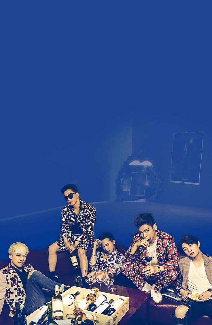 Beijos, Blues e K-Pop