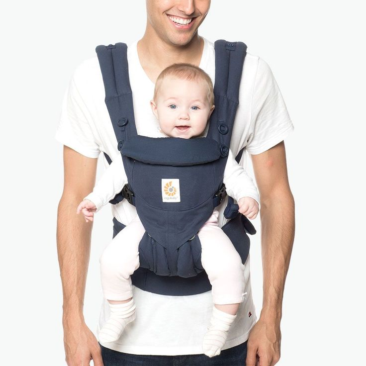 """<div class=""""clean-content""""> <p> Our all-in-one, newborn ready Midnight Blue Omni 360 has all the carry positions. Omni 360 grows with you from week 1 to 36 months. Our crossable shoulder straps give a personalized fit. You can have it all. </p> <ul> <li>Ergonomic, forward facing option</li> <li>Adjustable from newborn to toddler</li> <li>Lumbar support for extra ba..."""