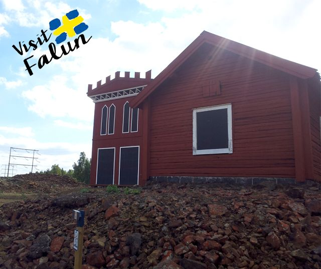 What to do during your visit in Falun, Sweden | #TravelTuesday via @xxdinlo88
