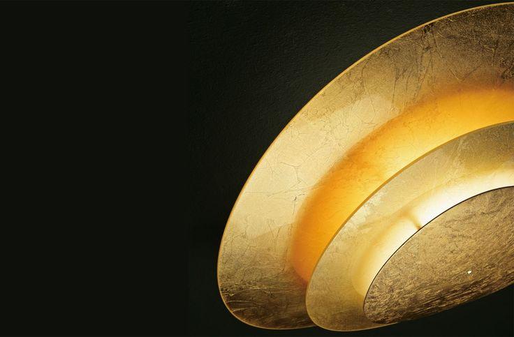 #Plana #Murano #Luce http://www.platinlux.com/products/en/Ceiling-lights/Design-ceiling-lamp-Plana-Muranoluce.html