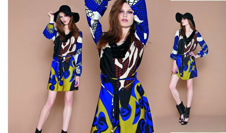 OPERA FASHION  Sublimation printing