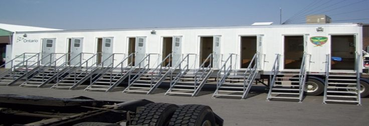 If you are looking for Mobile Trailers in Canada then contact us we are one of the leading company that offers affordable range of mobile trailers. If you wish to know more then call us at 905-670-7755