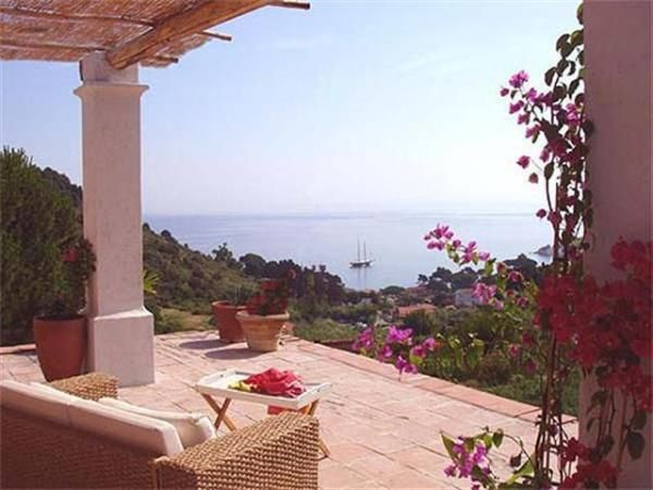 Sulla terrazza http://www.alwaysonvacation.it/case-vacanze/1270811.html?currencyID=EUR