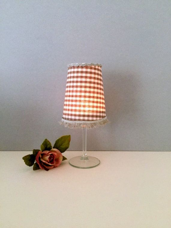 Candle Holder Rustic Home Decor Rustic Decor by GamesOfLight