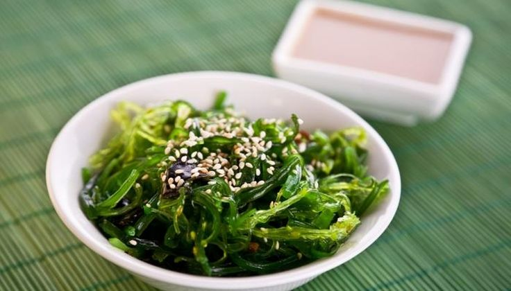 Seaweed salad nutrition here shows how beneficial it is to include seaweed in your diet. You can follow a healthy seaweed recipe too. However, there are some precautions of eating it.
