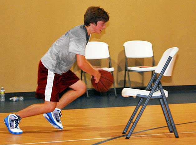 Teach Correct Shooting Form With These Youth Basketball Drills | STACK Coaches and Trainers
