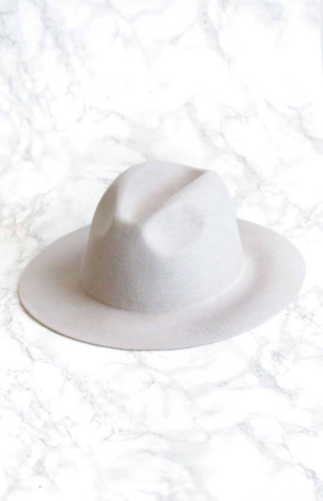 Rhythm Pocket Hat Smoke | Beginning Boutique shop new @ www.bb.com.au/new