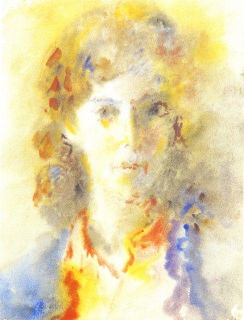 Артур Фонвизин (1882-1973) - Музей рисунка