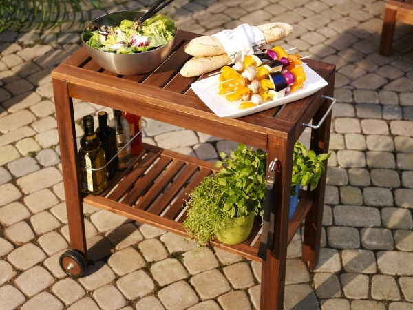 25 best ideas about outdoor serving cart on pinterest rolling craft cart outdoor bbq grills. Black Bedroom Furniture Sets. Home Design Ideas