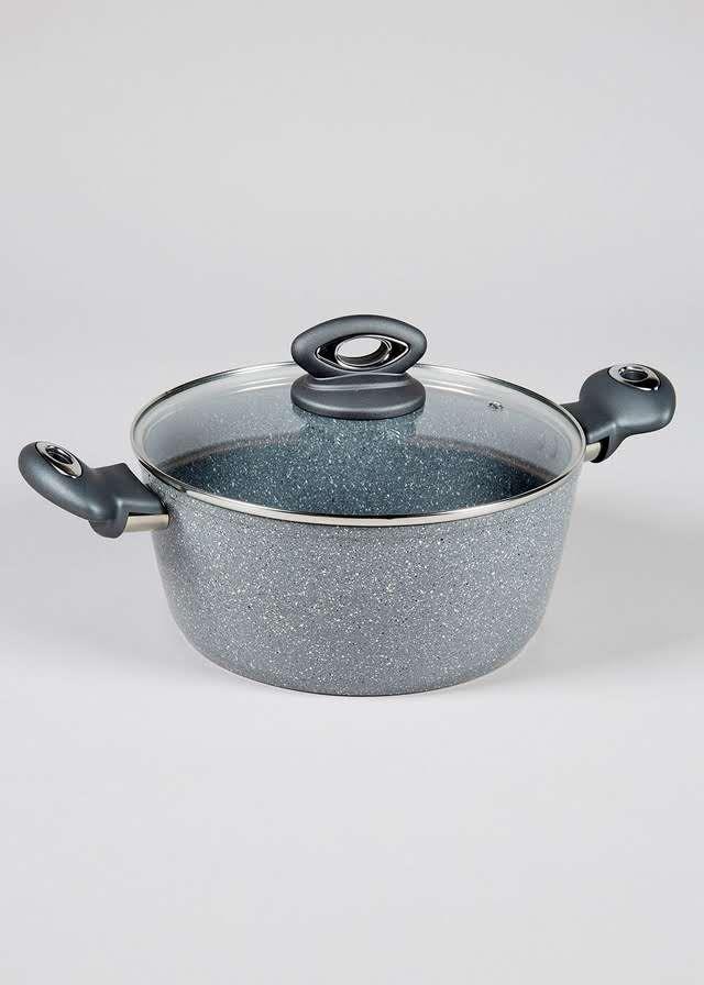 Salter Casserole Pan (24cm) RRP £45 View 1