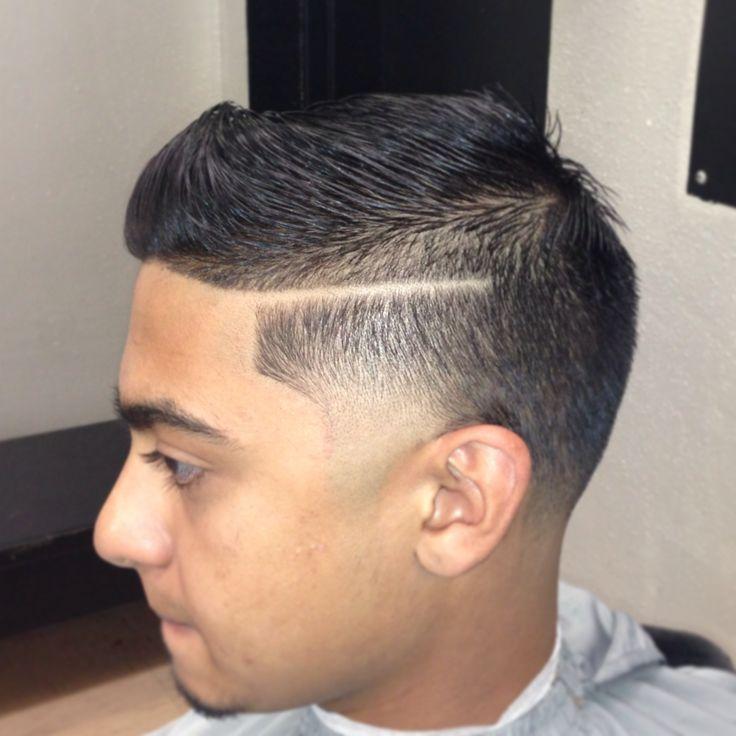 Fades Haircuts Types