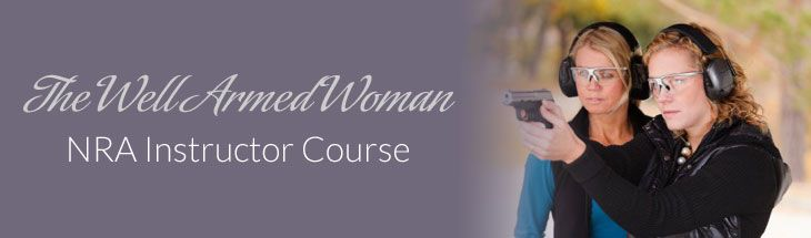 NRA Instructor Course. Next course Nov. 22!