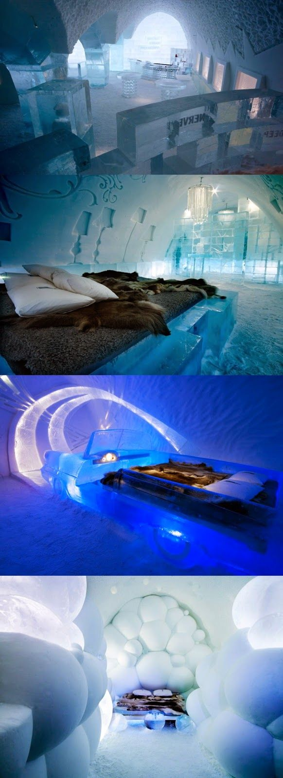20 Amazing Hotels You Need To Visit Before You Die | Amazing Hotels, 21st  And France