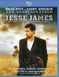 The Assassination of Jesse James by the Coward Robert Ford [Blu-ray] [Eng/Fre/Spa] [2007]