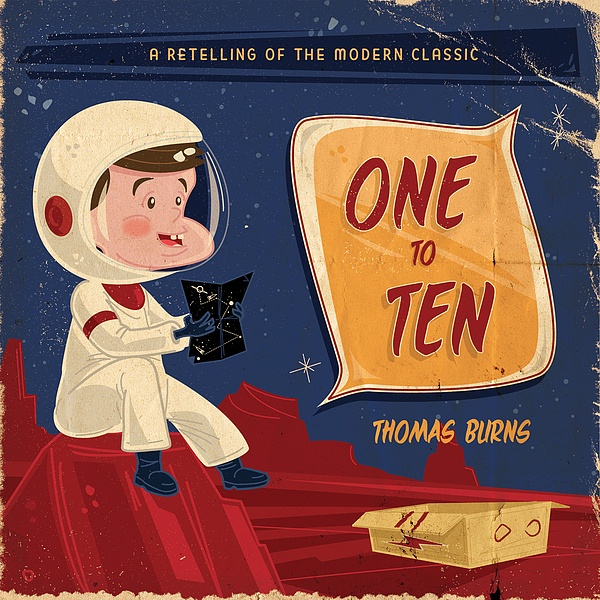 One to Ten by Thomas Burns