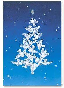 Business Christmas Card   74212