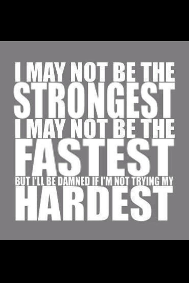 Always. #crossfit